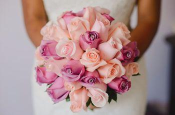 Bouquet de novia 2018: ¡descubre el ideal para ti!