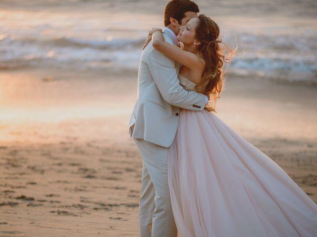 Menú de matrimonio: 9 ideas para presentarlo según el estilo de tu boda