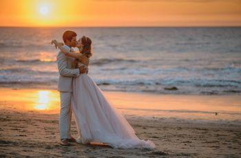 Matrimonio en verano: la guía práctica que estabas buscando