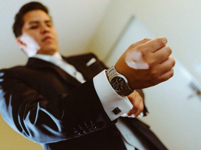 30 propuestas en relojes de pedida para el novio