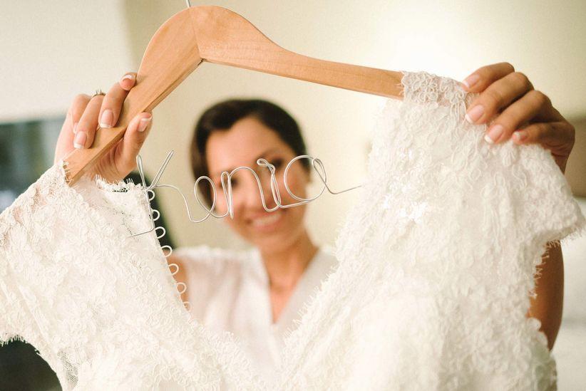toma precauciones si estás pensando en comprar tu vestido por internet