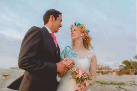 10 consejos para superar con éxito la mañana de la boda