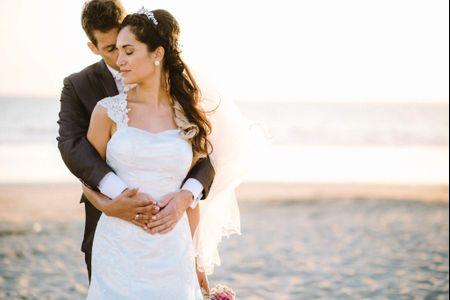 10 trucos para organizar un matrimonio asequible