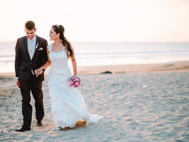Las mejores playas de Perú para celebrar su matrimonio