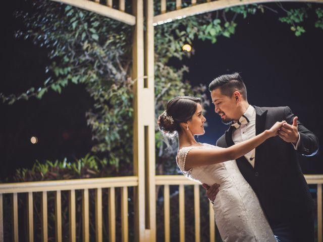 45 temas románticos para una entrada triunfal a su recepción