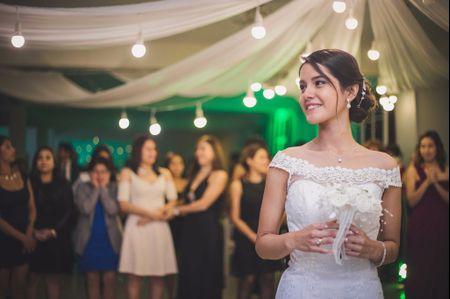 ¿Lanzas el bouquet de novia? Primero, conoce las opciones que tienes para hacerlo