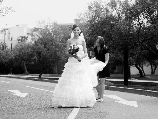 Lo que toda novia debe saber antes de mandar a hacer su vestido