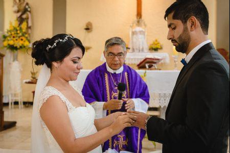 4 iglesias perfectas para casarse en Lambayeque