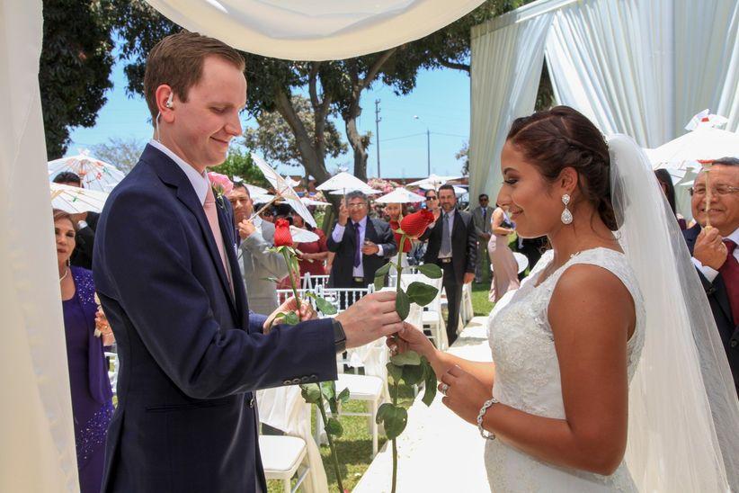 Tyler & Viviana