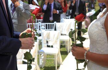 35 canciones para los momentos más importantes de la boda
