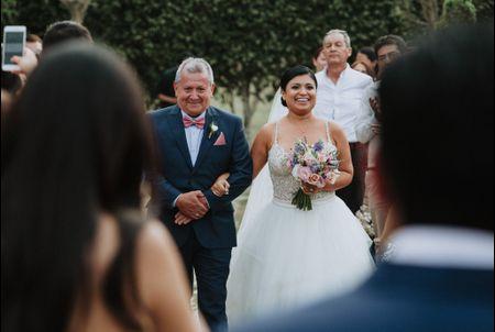 ¿Saben cuáles son las funciones del padrino de boda?