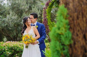 10 poemas inspiradores para un matrimonio civil ¿te los vas perder?