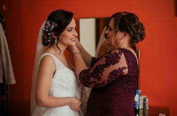 Conoce el rol de las mamás en la organización del matrimonio