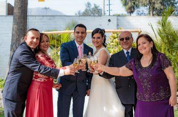 12 regalos para sus padres el día del matrimonio