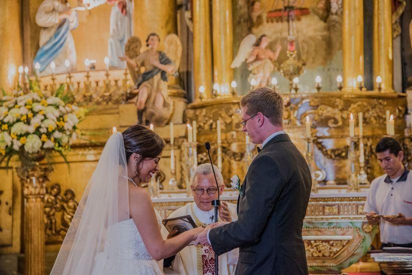 Matrimonio Catolico Y Adventista : Tipos de matrimonio la ceremonia según tu religión