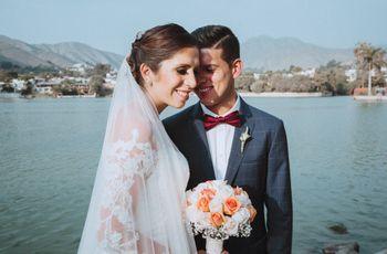 8 recomendaciones para celebrar un matrimonio con pocos invitados