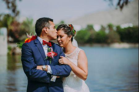 ¿Cuáles son las diferencias entre madrina de boda y dama de honor?