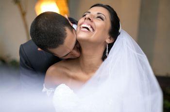 15 poemas románticos para leer en su ceremonia de boda