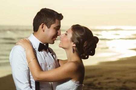Tipos de matrimonio: la ceremonia según tu religión