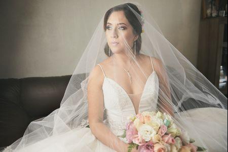 ¿Qué es el ajuar de novia?