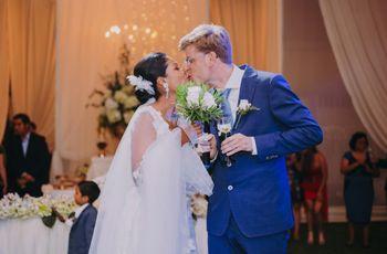 Ventajas de celebrar su matrimonio en un salón de eventos