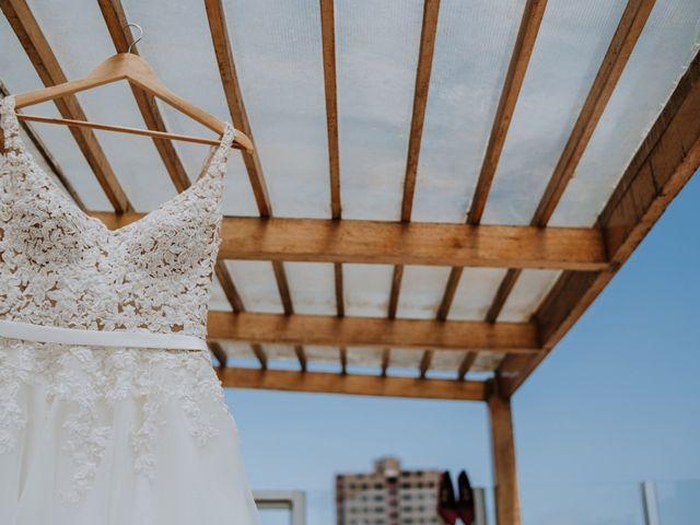 7 claves para elegir tu vestido de novia civil