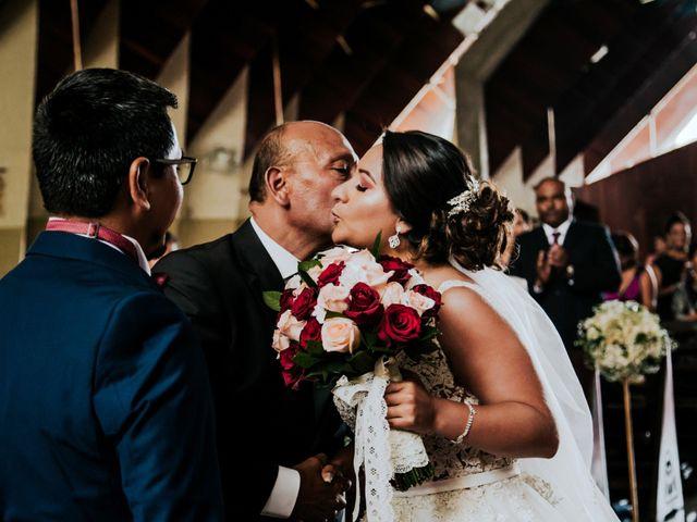 Matrimonio católico: ¿cuál es la diferencia entre padrinos y testigos?