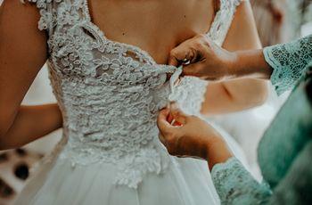 7 claves para ponerte en forma a un mes de tu boda