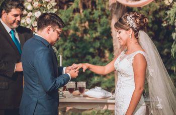 Cómo elegir a los testigos para su matrimonio