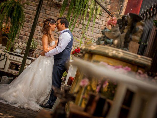 Matrimonio estilo vintage: 6 elementos retro para un boda de ensueño