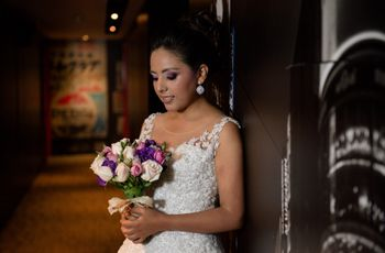 15 maneras de recordar a un ser querido en tu boda