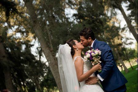 ¡Llegó el día de su matrimonio!: 15 cosas que deben hacer