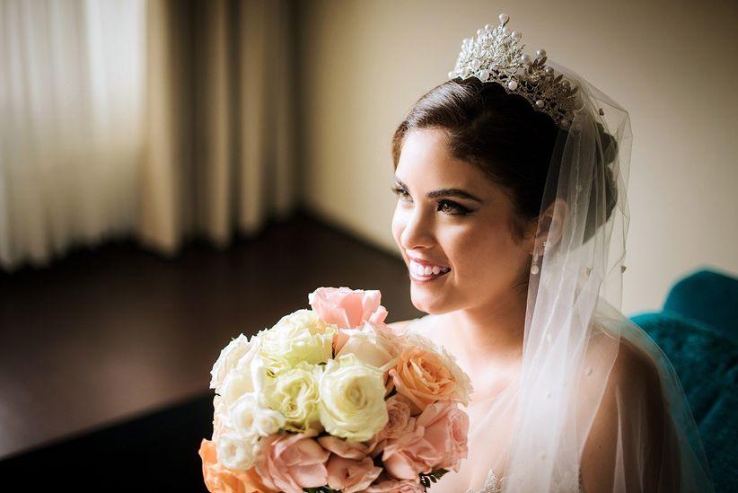 ¿Qué hacer con tu bouquet de novia? Descubre 8 maravilosas ideas