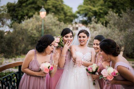 Álbum de bodas: 20 fotos divertidas y románticas que no pueden faltar