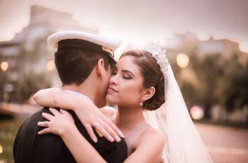 Todo lo que tienes que tener listo a un año de  tu boda