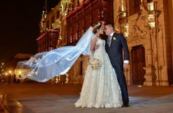 """10 iglesias católicas de Lima donde toda pareja desearía darse el """"Sí, quiero"""""""