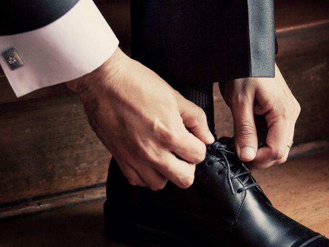 Cómo elegir los zapatos del novio: conócelos todos