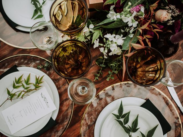 Decoración de mesas para boda: 15 claves para que luzcan más que perfectas