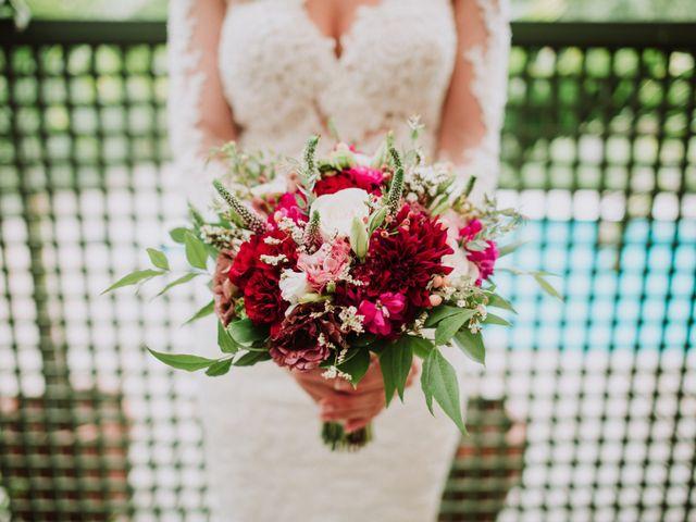 Bouquet de novia 2019: diseños románticos para todos los estilos