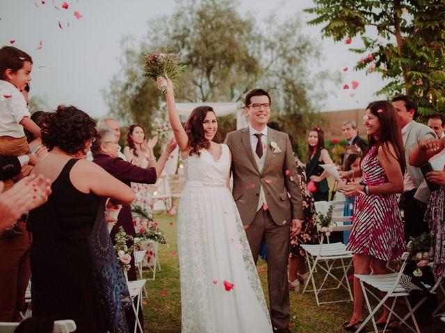 60 cosas que pasan por la mente de sus invitados antes, durante y después de su boda