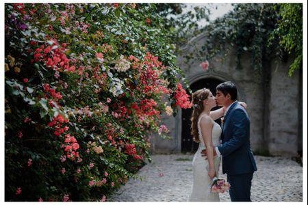 Los colores de tu boda: ¡conoce sus significados!