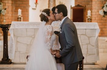 Protocolo de matrimonio religioso: 10 pasos que toda pareja debe saber de memoria