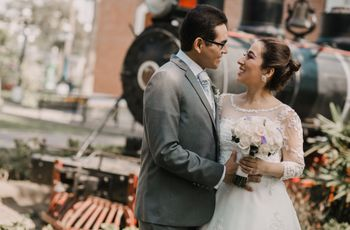Banquete de boda tipo cóctel: cómo organizarlo