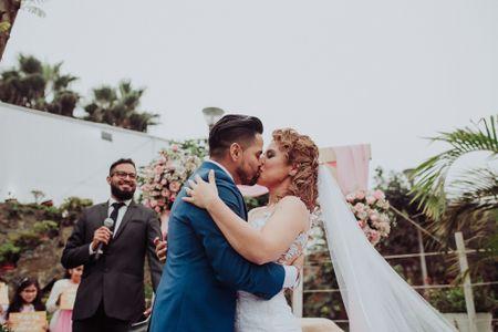 Los testigos en la boda religiosa: todo lo que necesitas saber