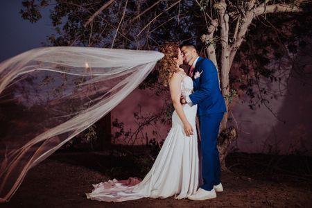 La fotografía de la boda: 15 secretos para salir espectaculares