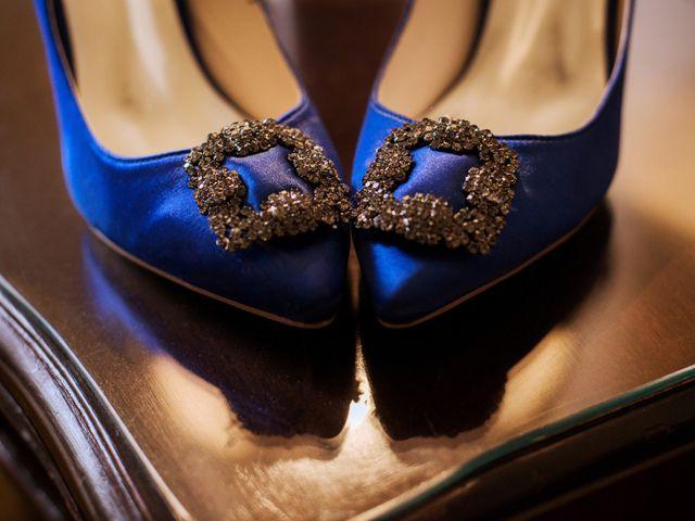 Zapatos de novia: 65 diseños con personalidad y encanto para tu gran día