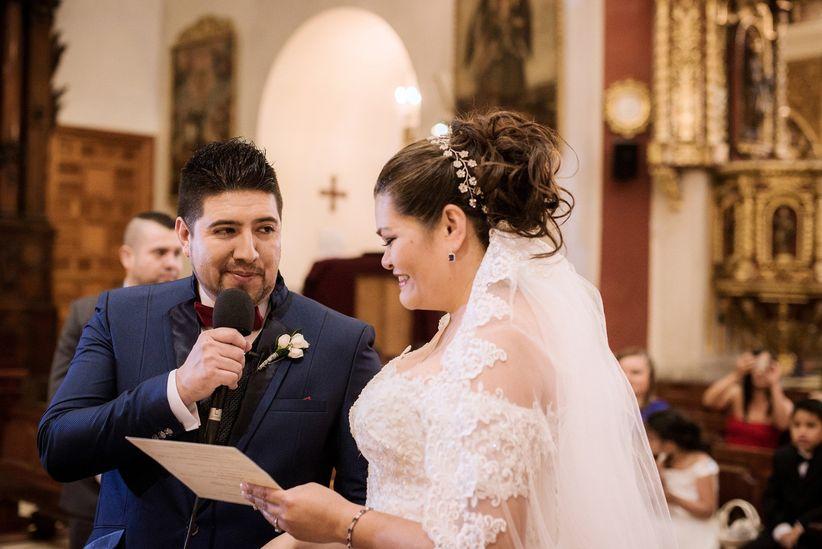 Poemas Para Matrimonio Catolico : 15 poemas románticos para leer en su ceremonia de boda