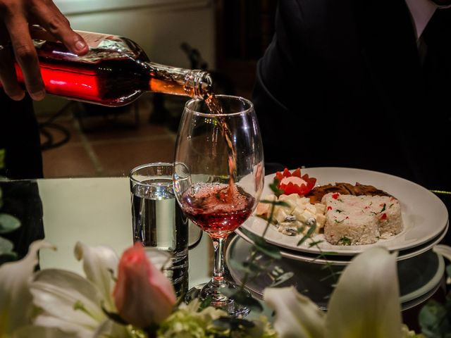 El catering del matrimonio: ¿buffet o servicio a la mesa?