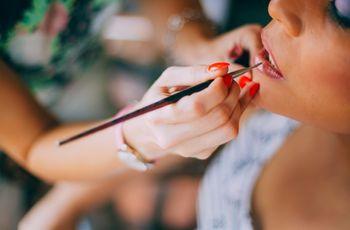 Las 10 preguntas de peluquería más frecuentes previas a la boda