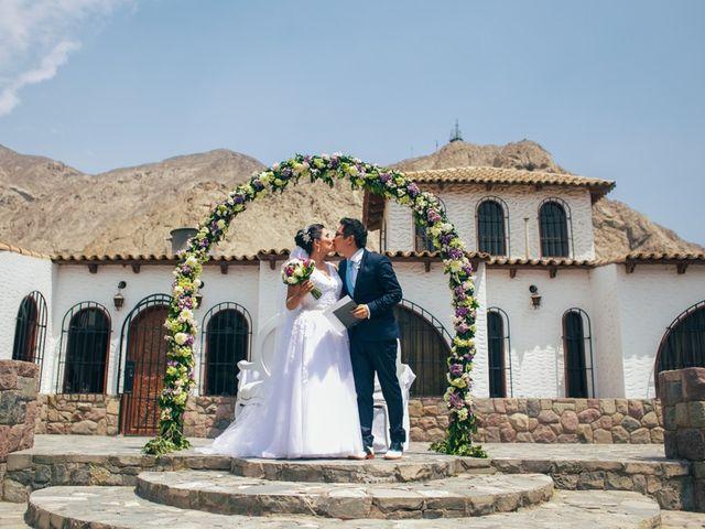 """¿Dónde nos casamos?: descubran 9 escenarios para darse el """"sí, acepto"""""""